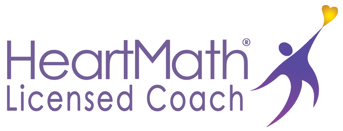 Mia Von Scha is a licenced HeartMath Coach.