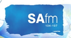 Parenting coach, Mia Von Scha, featured on SAfm radio.
