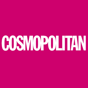 Life Coach, Mia Von Scha, featured in Cosmopolitan Magazine.
