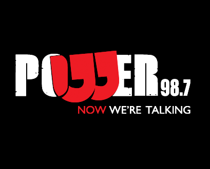 Life coach, Mia Von Scha, featured on Power FM radio.