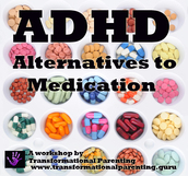 ADHD: Alternatives to Medication